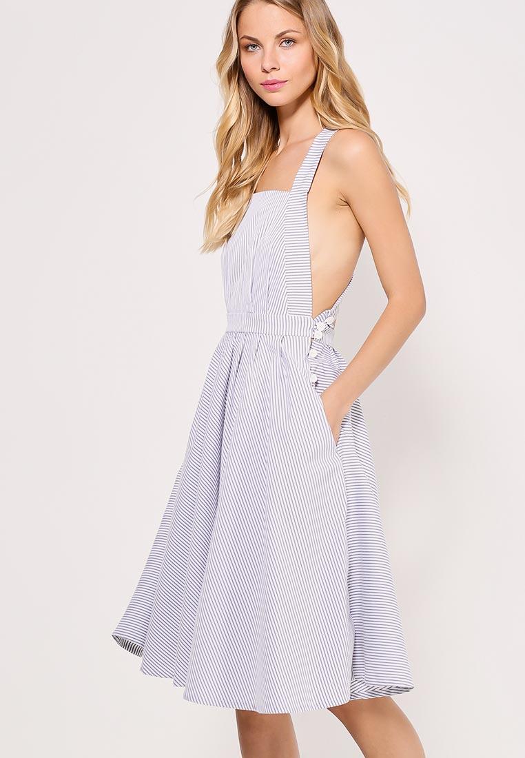 Платье-миди Kira Mesyats FSS - 40/42