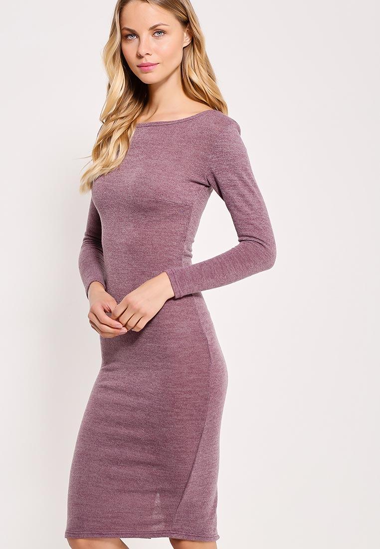 Вязаное платье Kira Mesyats KDFP - 40