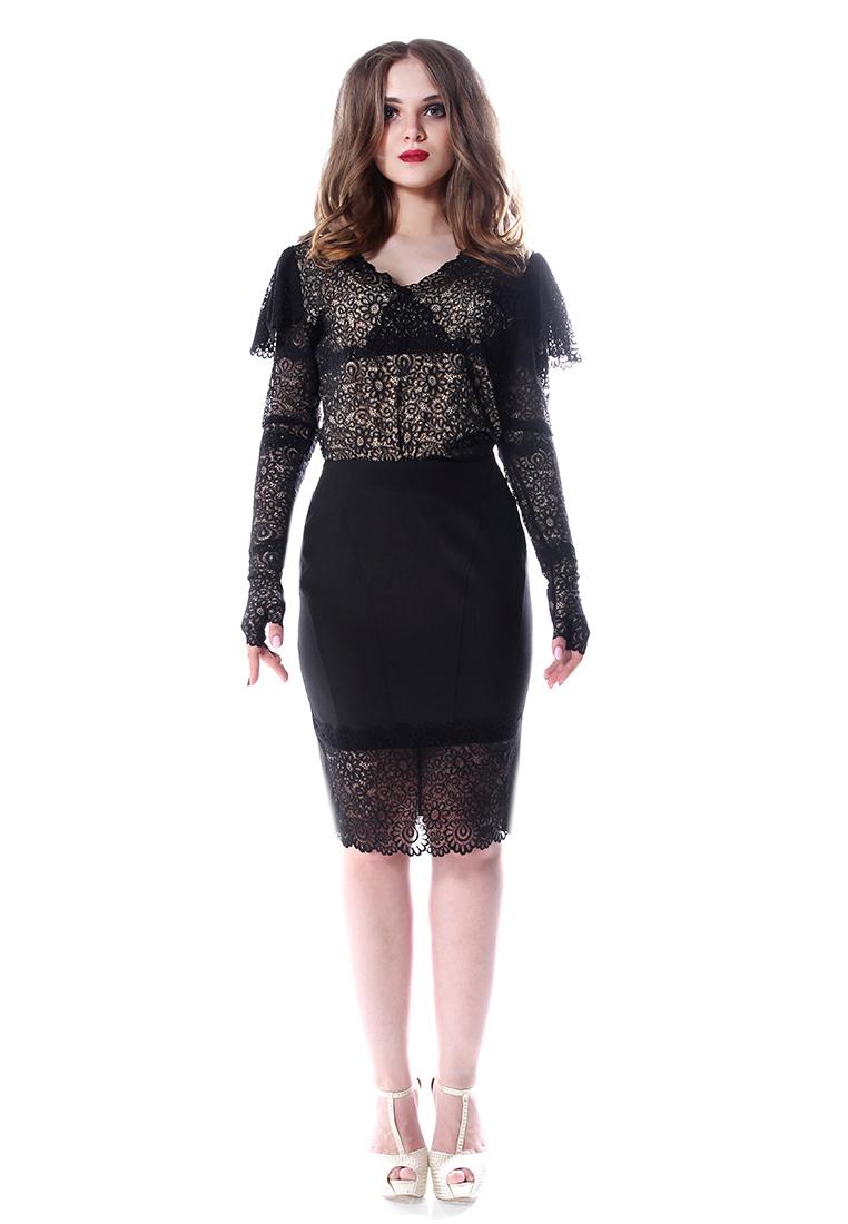 Узкая юбка SEANNA 2838-2529-42