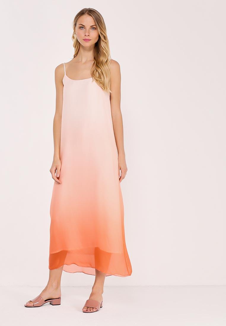 Платье-макси Kira Mesyats SVP - 42/44