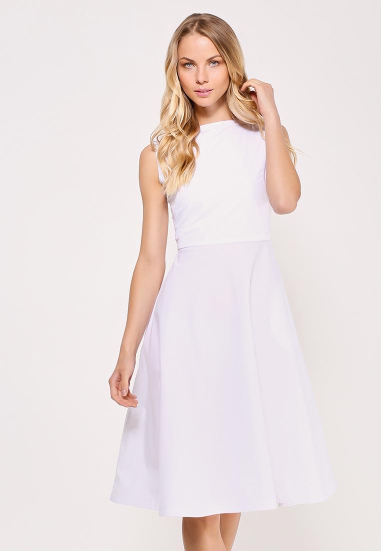 Повседневное платье Kira Mesyats MPW - 40/42