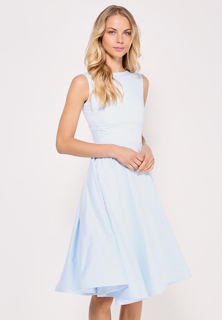 Платье-миди Kira Mesyats MPB - 40/42