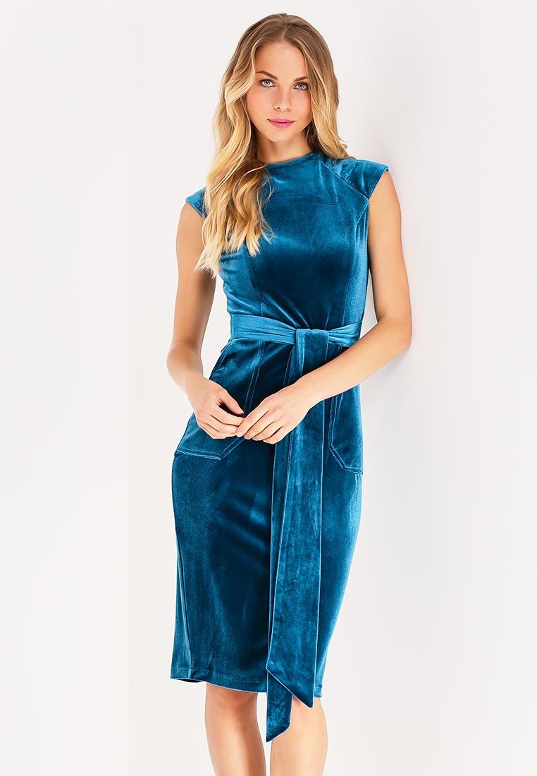 Вечернее / коктейльное платье Kira Mesyats VLTDLZ - 40/42