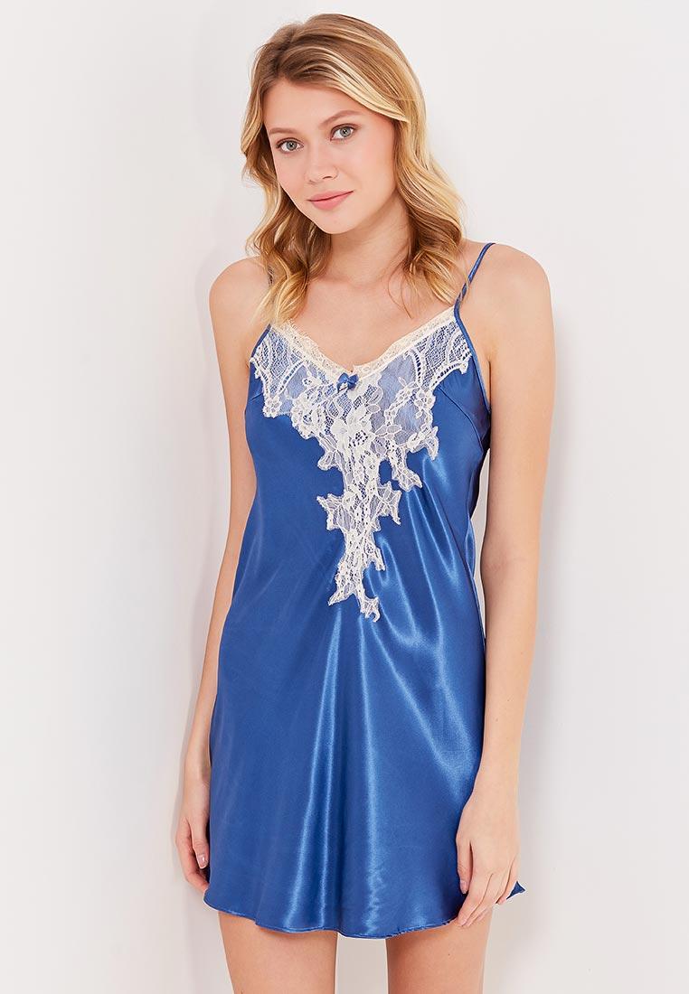 Ночная сорочка MIA-AMORE 3190_sinij_XS