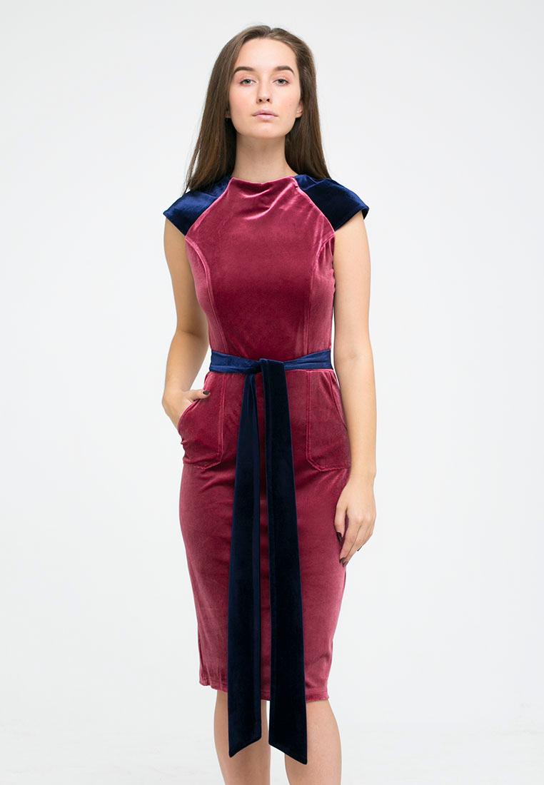 Вечернее / коктейльное платье Kira Mesyats VLTDPK 1 - 42/44
