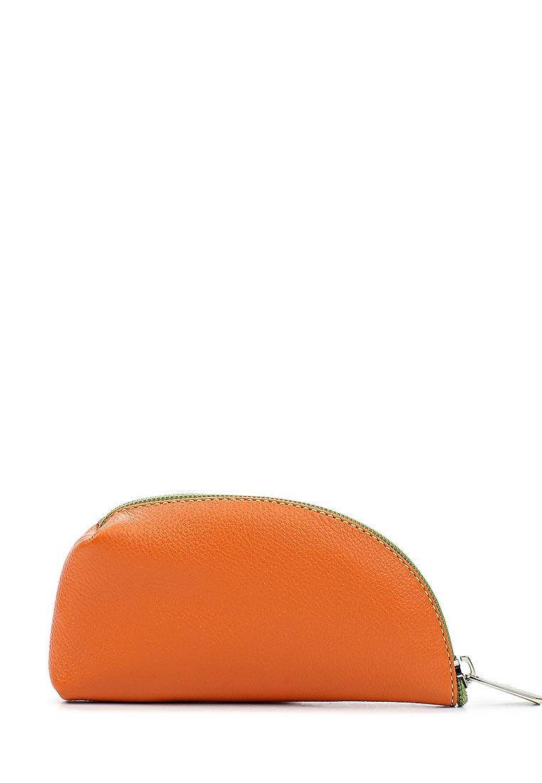 Брелок FABULA (Фабула) KL.39.FP.мандариновый: изображение 2