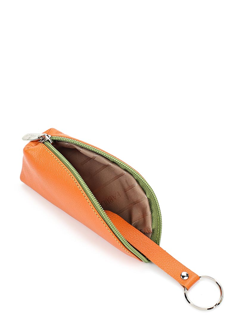 Брелок FABULA (Фабула) KL.39.FP.мандариновый: изображение 3