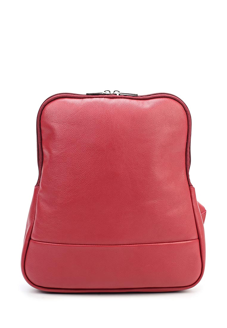 Городской рюкзак FABULA (Фабула) S.141.FP.ягодный
