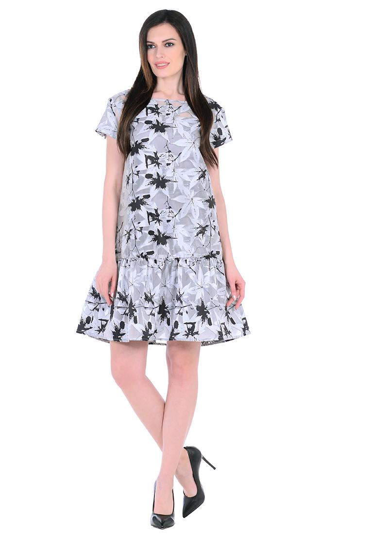 Повседневное платье IMAGO I-5124-PL105-42