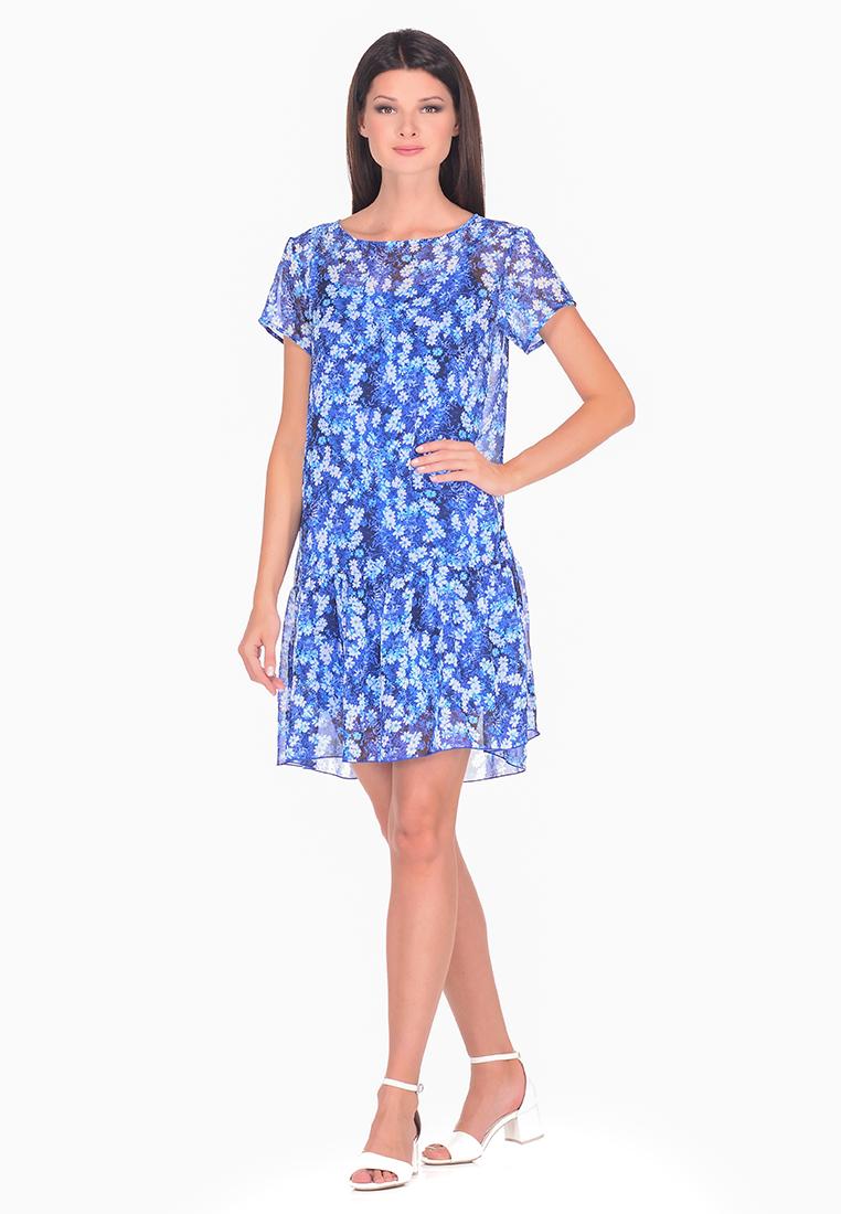Платье-мини IMAGO I-5127-PL105.2-42