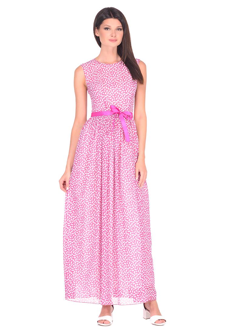 Повседневное платье IMAGO I-5130-MR.2-42