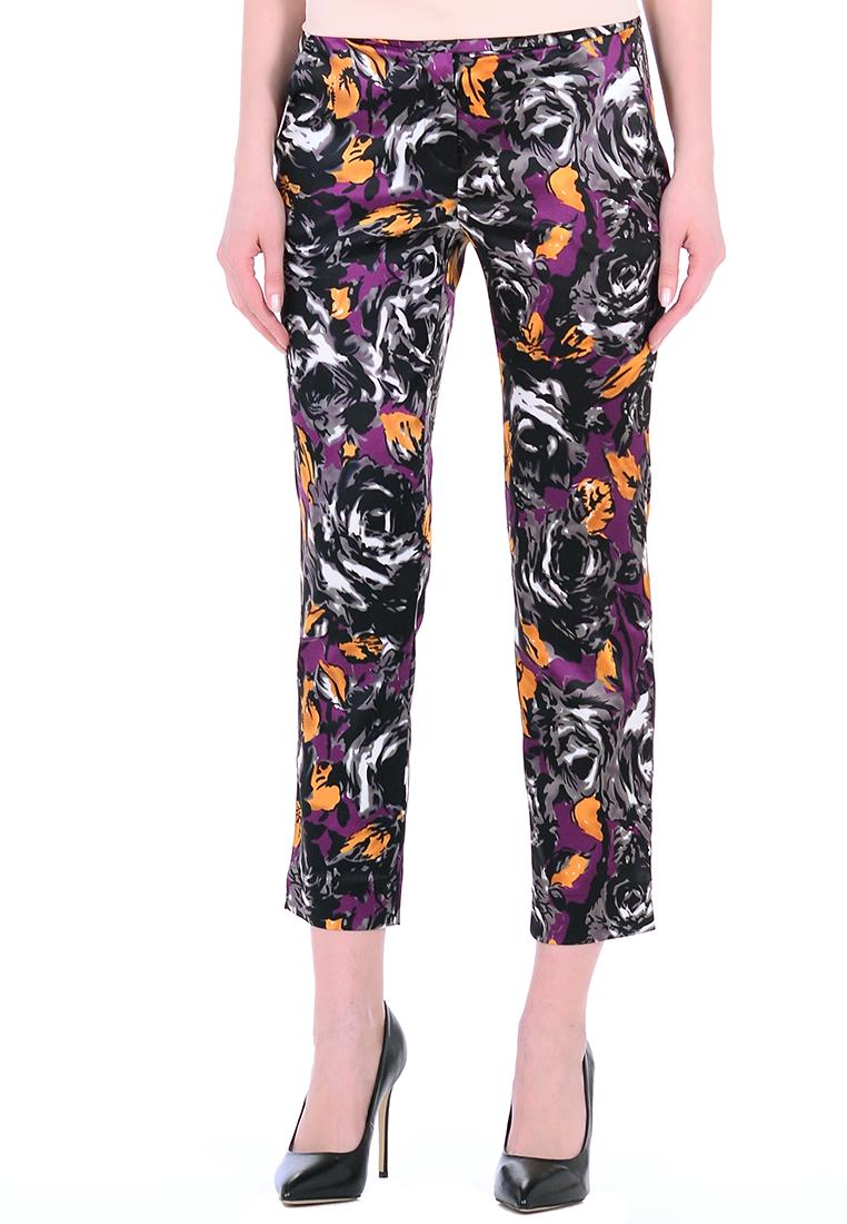 Женские прямые брюки IMAGO I-6012-BWR-42
