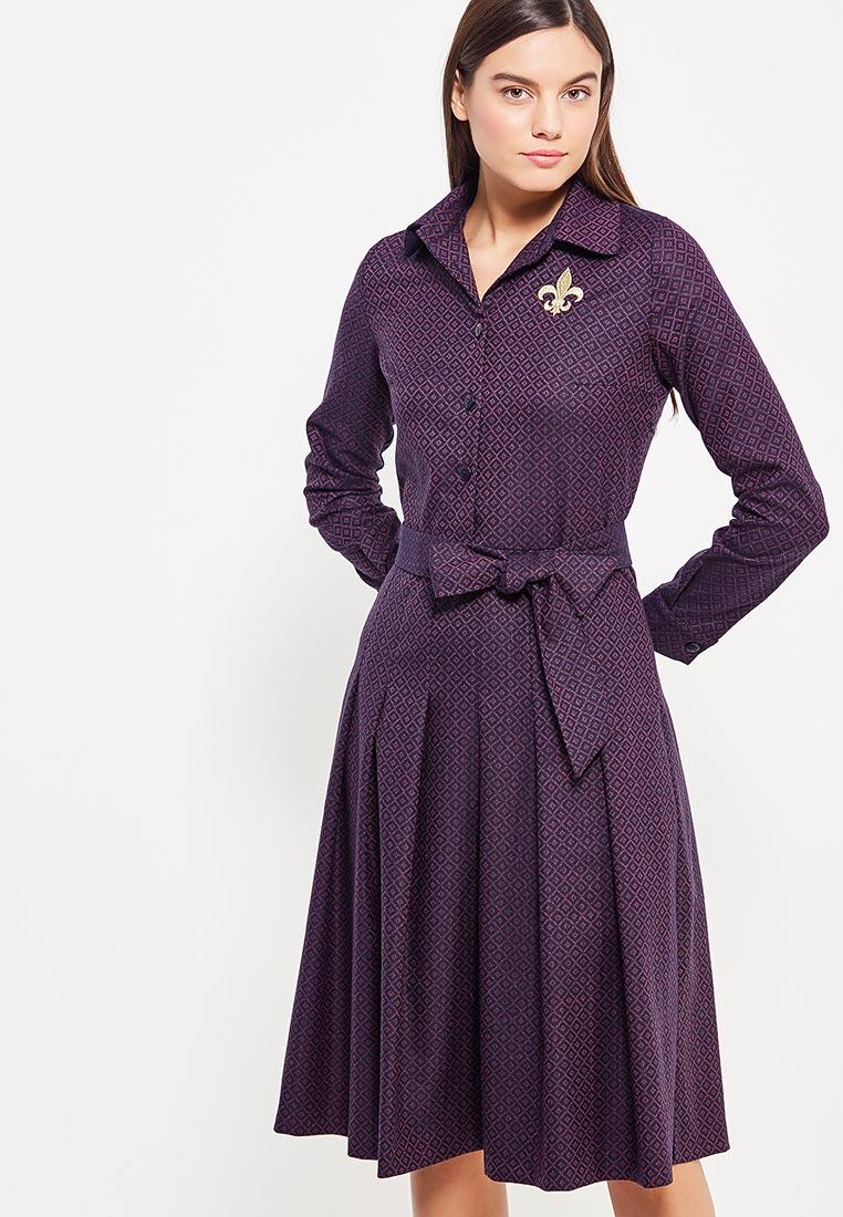Платье-миди Maison de la Robe DRESS903-36