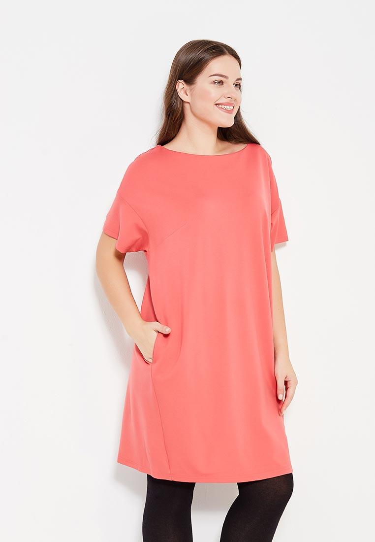 Платье IMAGO I-5078-RED2.3-48