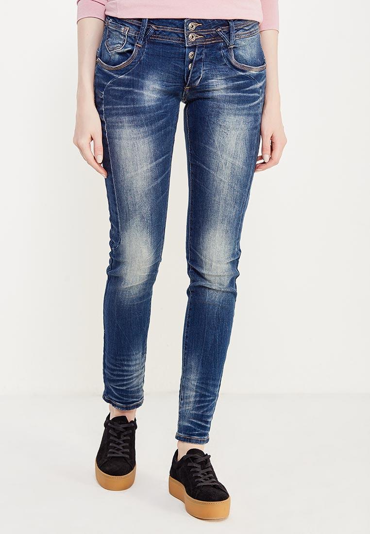 Зауженные джинсы Blue Monkey 1649/100-26/32