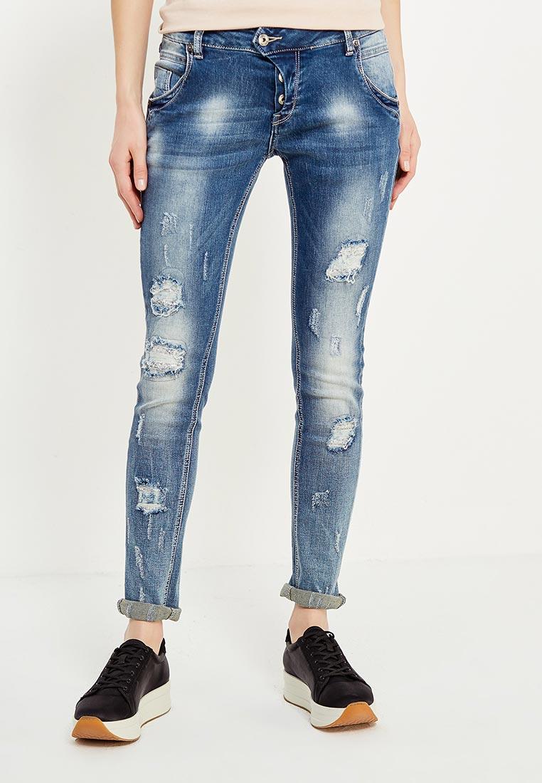 Зауженные джинсы Blue Monkey 1514/100-26/32