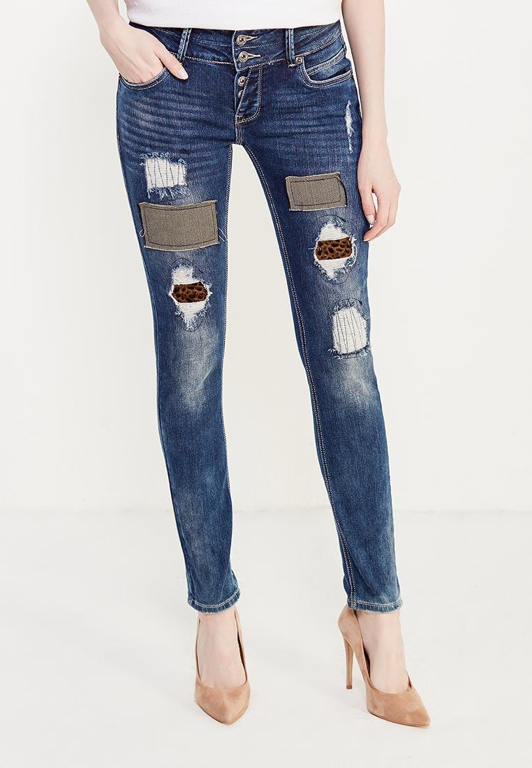 Зауженные джинсы Blue Monkey 1621/100-25/32