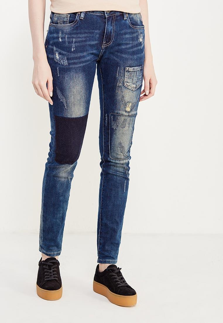 Зауженные джинсы Blue Monkey 1650/100-26/32