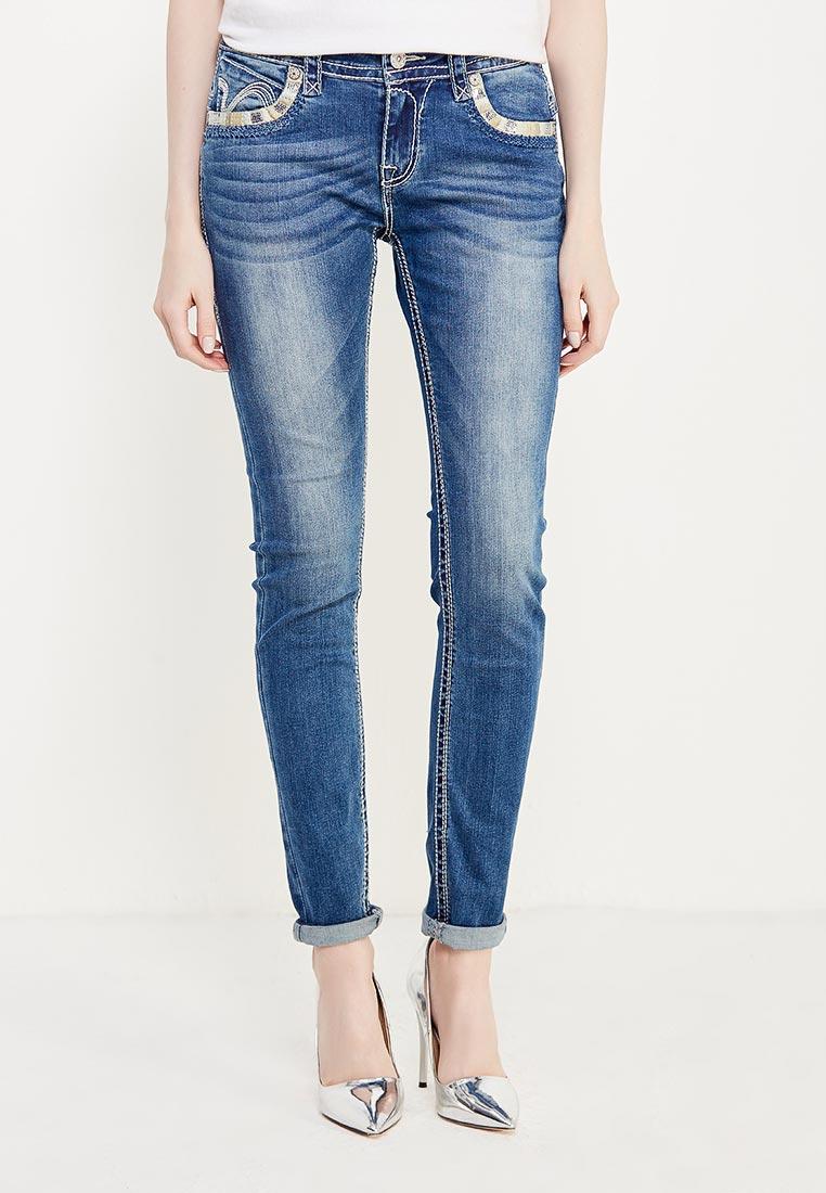Зауженные джинсы Blue Monkey 3815/100-26/32