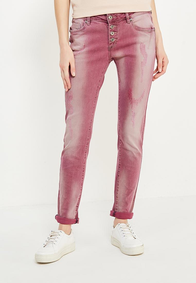 Женские зауженные брюки Blue Monkey 1292/114-26/32