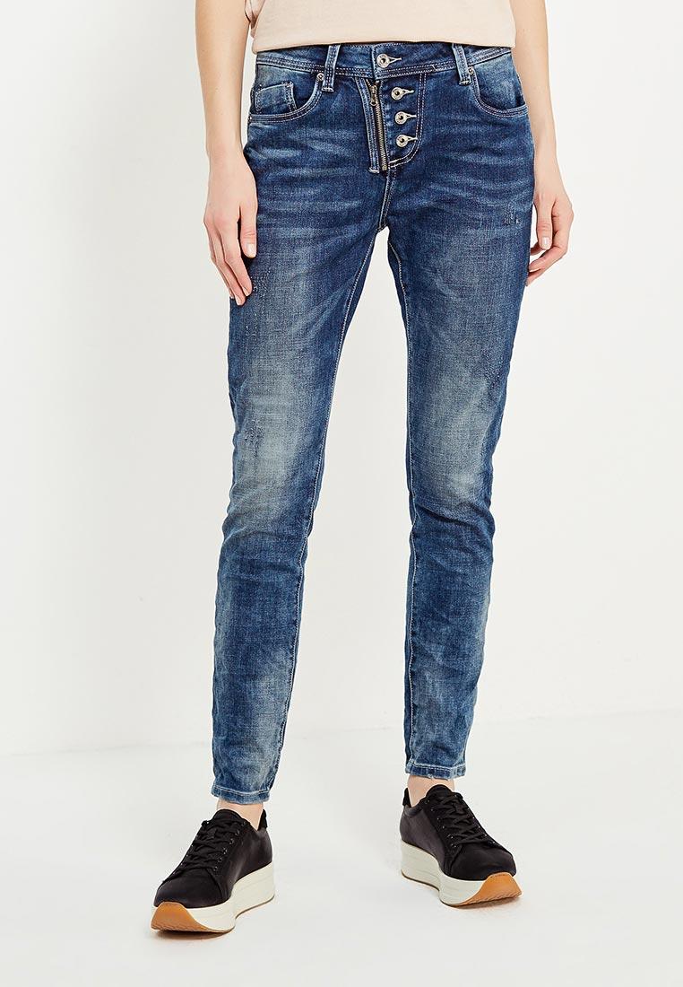 Зауженные джинсы Blue Monkey 1651/100-26/32