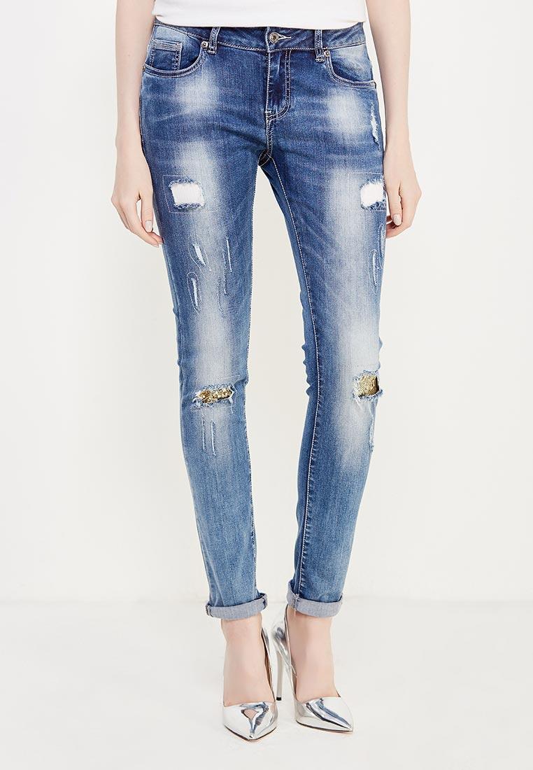 Зауженные джинсы Blue Monkey 1484/100-26/32