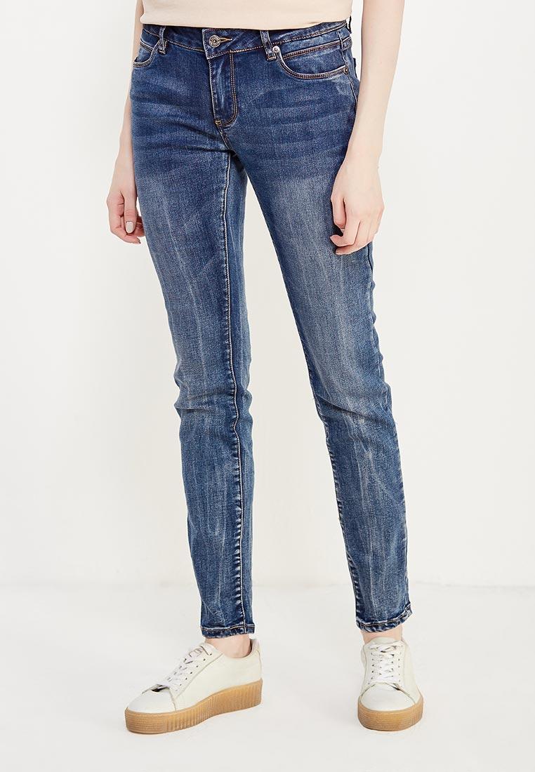 Зауженные джинсы Blue Monkey 1652/100-25/32