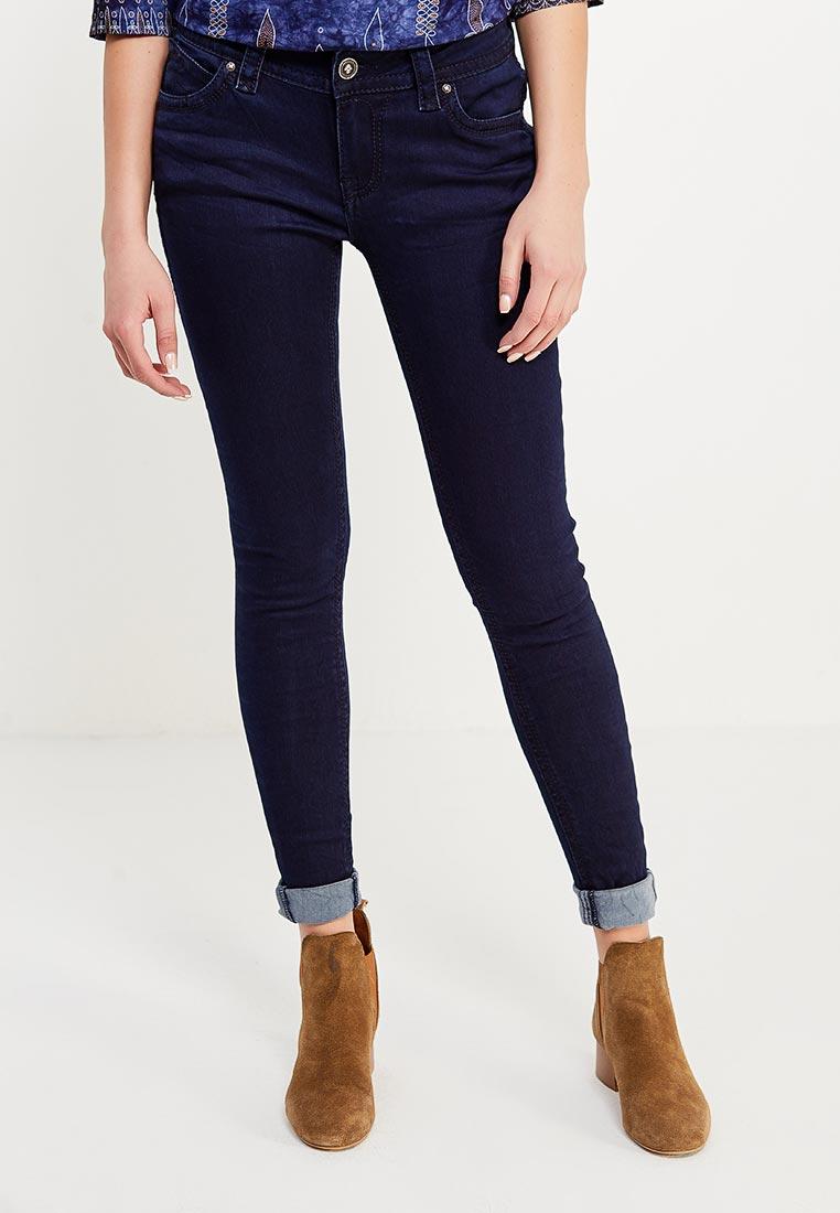 Зауженные джинсы Blue Monkey 3798/100-26/32
