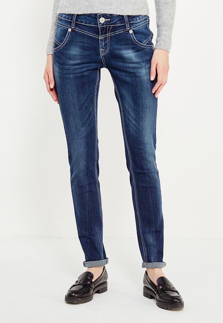 Зауженные джинсы Blue Monkey 3810-HS/100-28/32