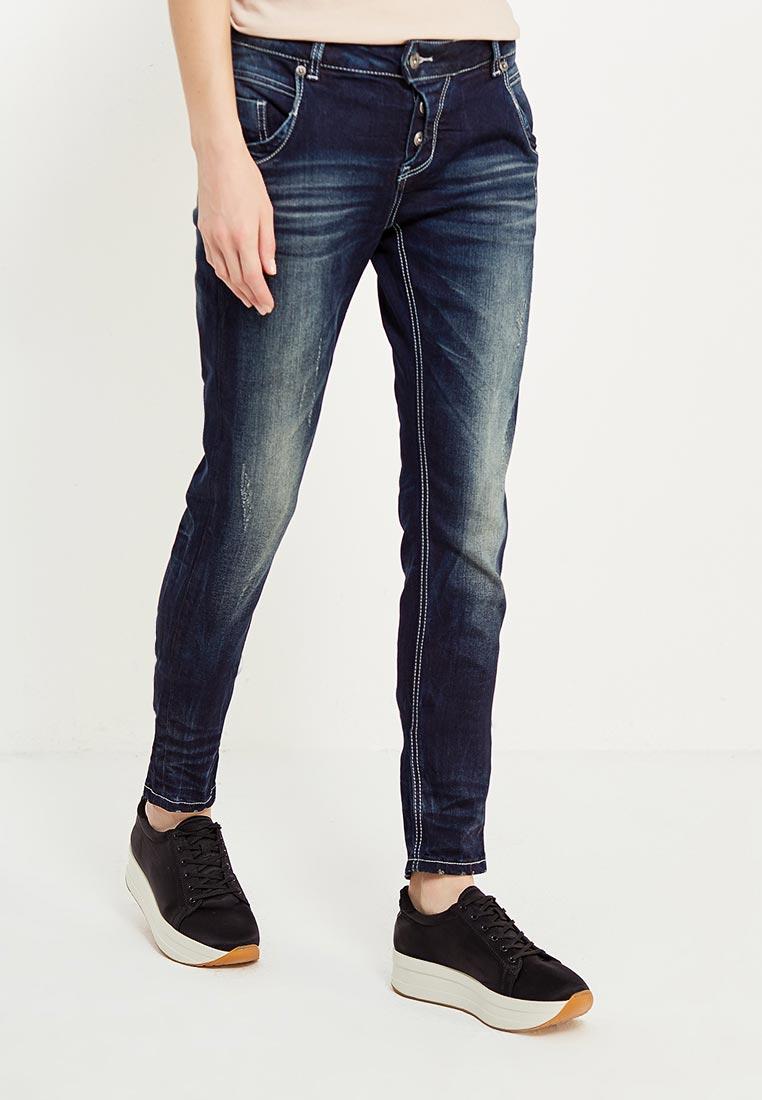 Зауженные джинсы Blue Monkey 1604/100-26/32
