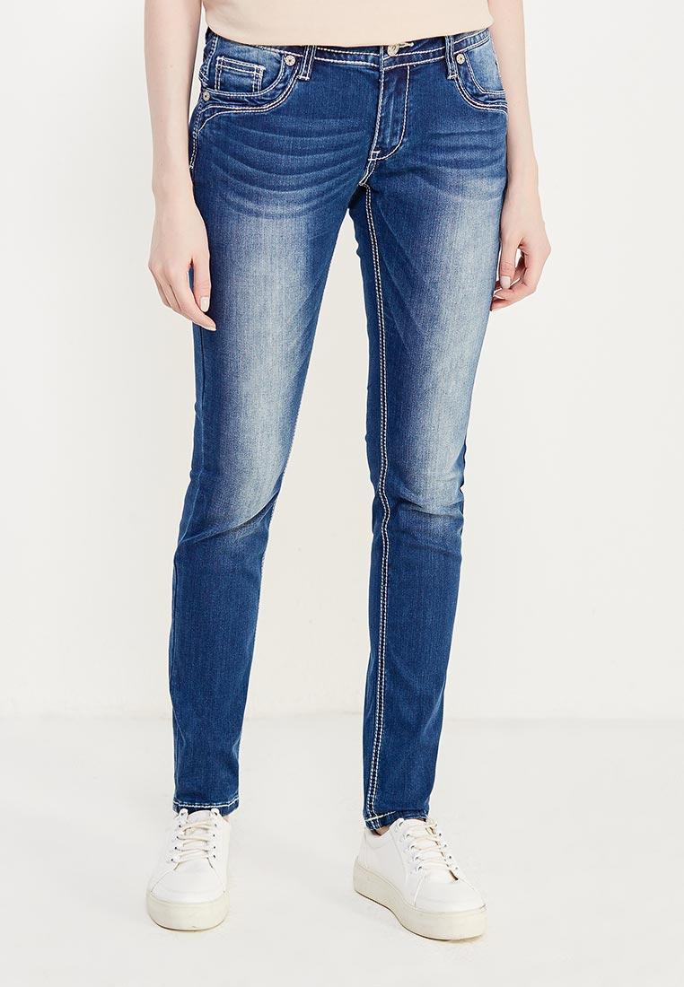 Зауженные джинсы Blue Monkey 3801/100-26/32