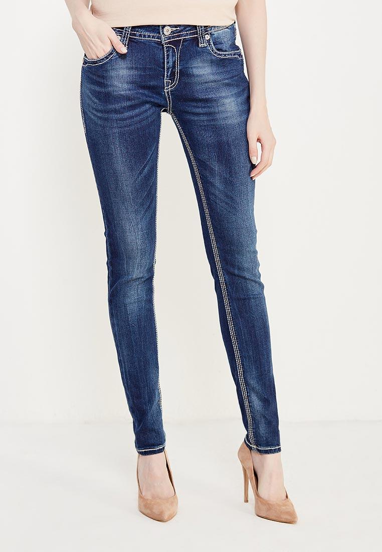 Зауженные джинсы Blue Monkey 3810/100-26/32