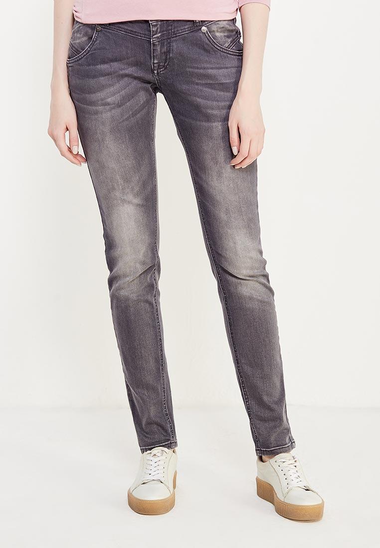 Зауженные джинсы Blue Monkey 3816-HS/100-28/32
