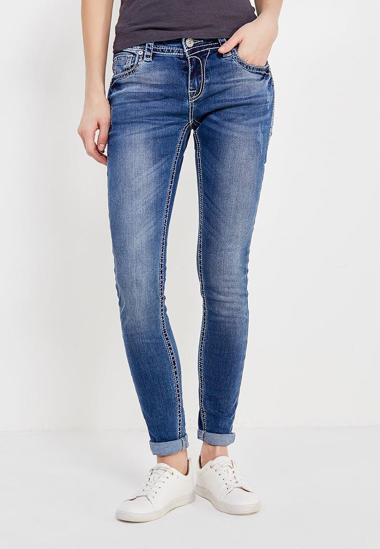 Зауженные джинсы Blue Monkey 3832/100-26/32