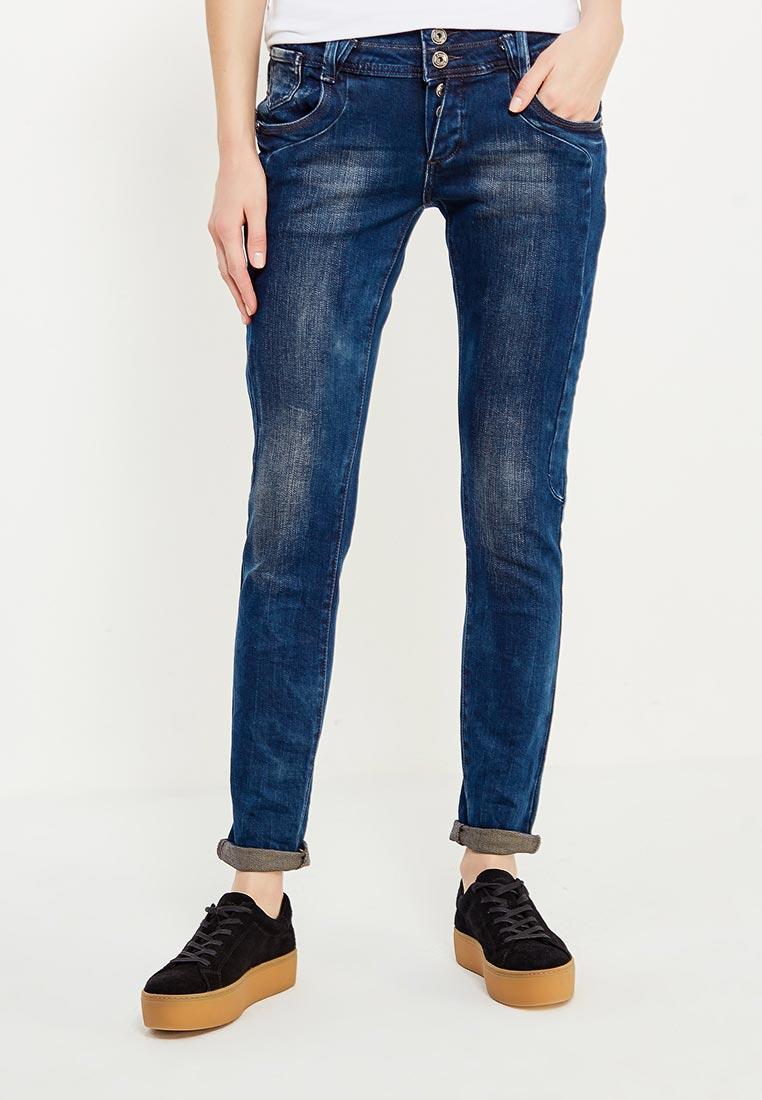 Зауженные джинсы Blue Monkey 1366/100-26/32