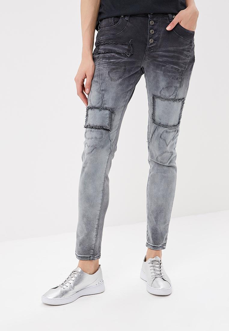 Зауженные джинсы Blue Monkey 1255/125-26/32