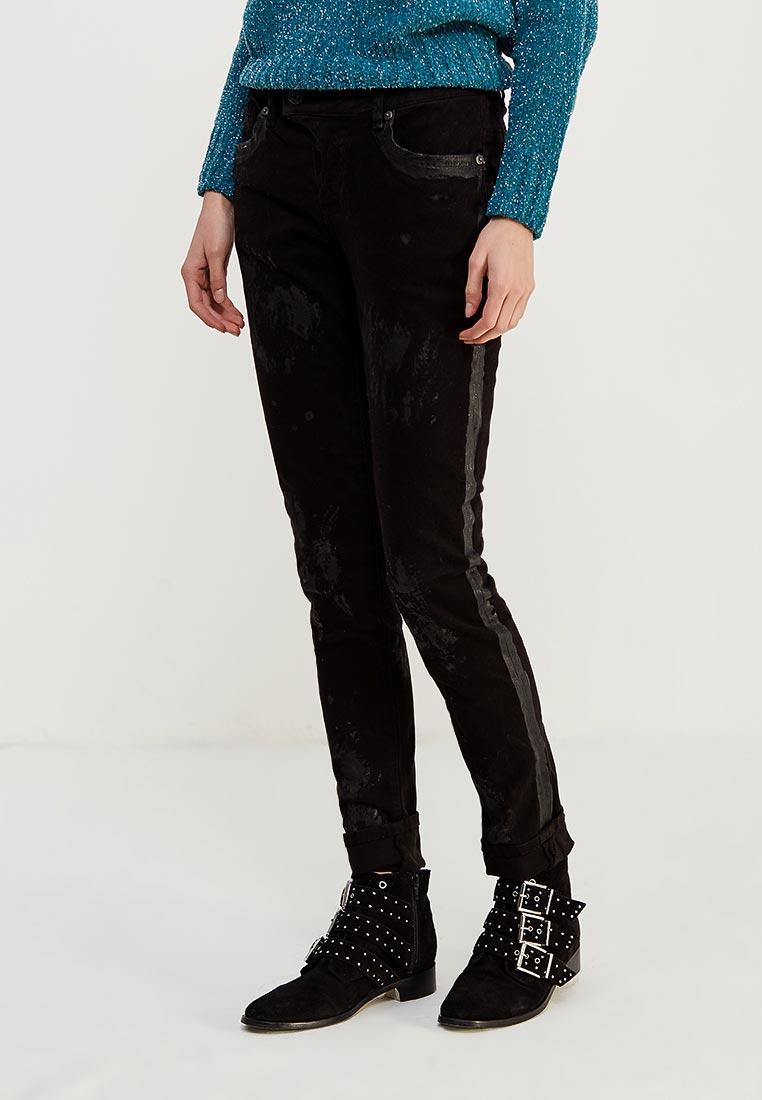 Женские зауженные брюки Blue Monkey 1288/1-26/32