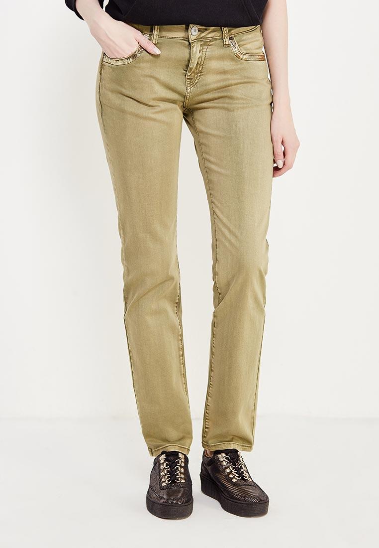 Женские зауженные брюки Blue Monkey 5172/110-28/32