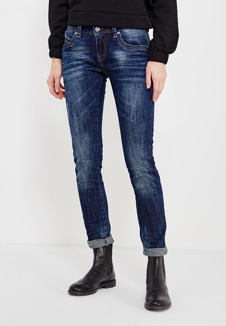 Зауженные джинсы Blue Monkey 1306/100-26/32
