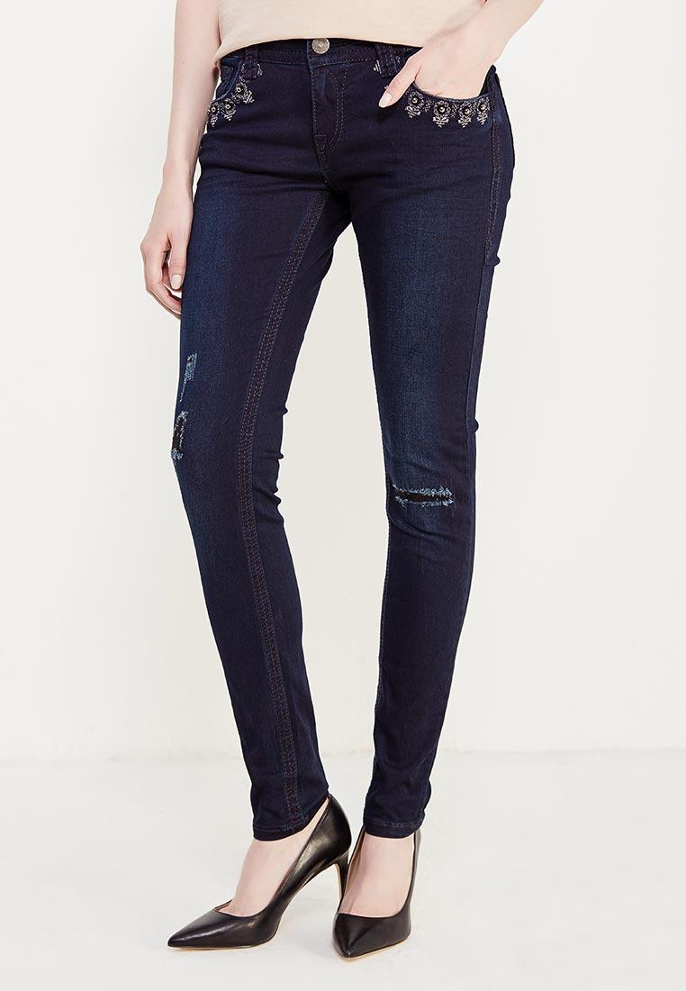 Зауженные джинсы Blue Monkey 3814/100-26/32