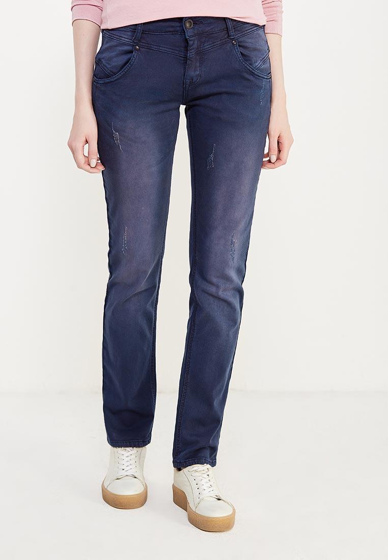 Женские зауженные брюки Blue Monkey 5174/3-28/32