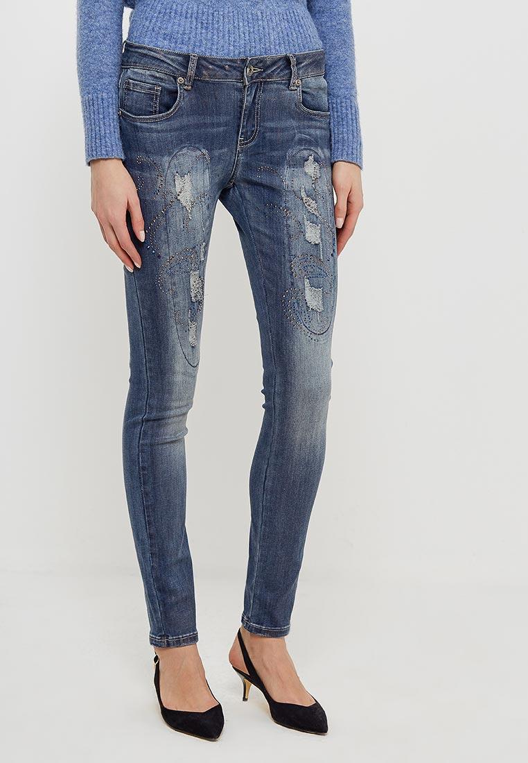 Зауженные джинсы Blue Monkey 1618/100-26/32