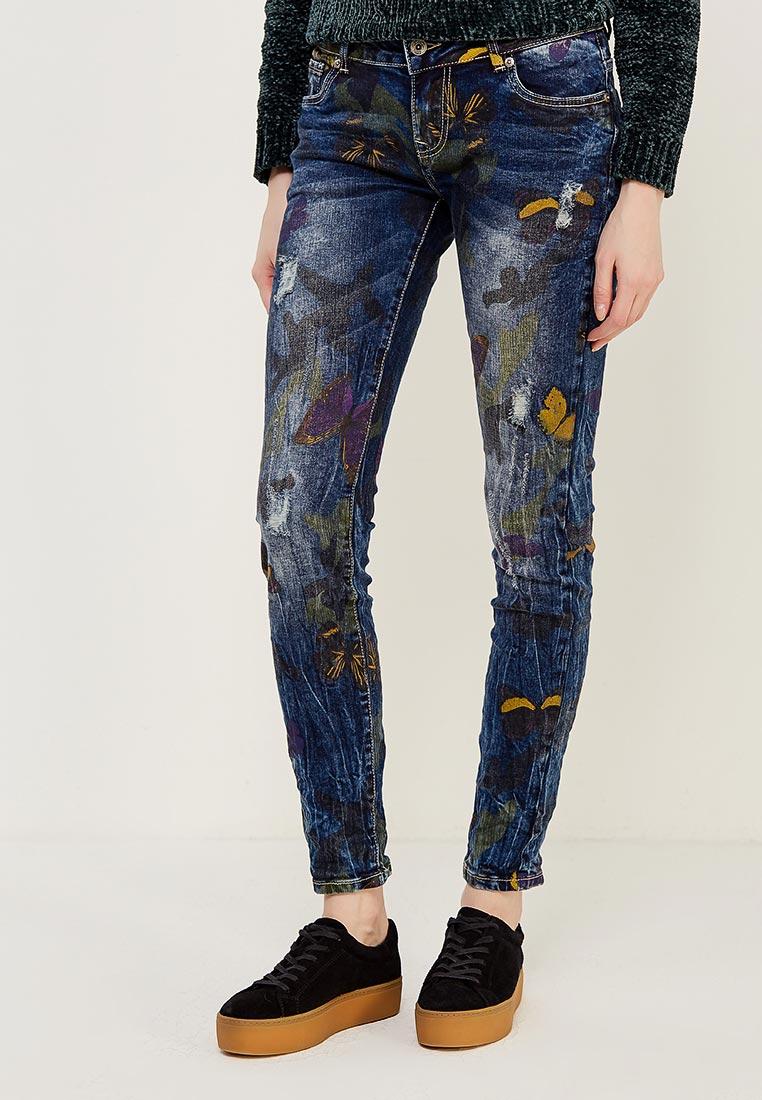 Зауженные джинсы Blue Monkey 1666/100-26/32