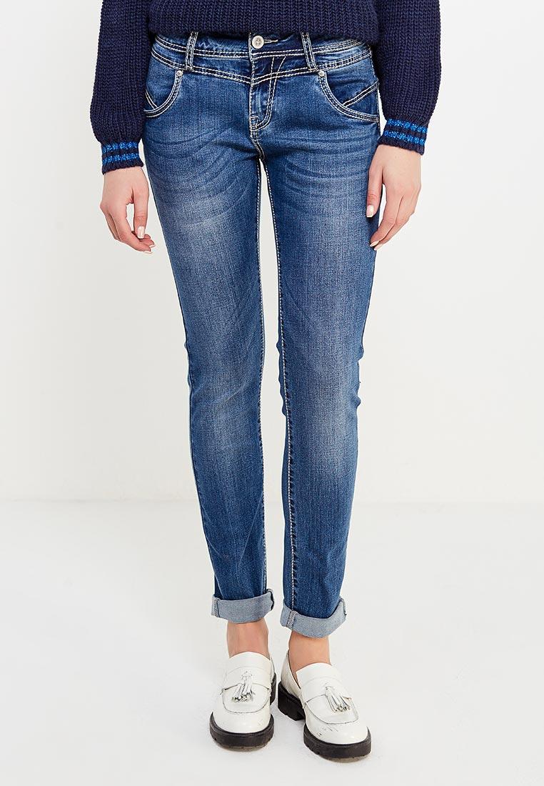 Зауженные джинсы Blue Monkey 5176/100-28/32
