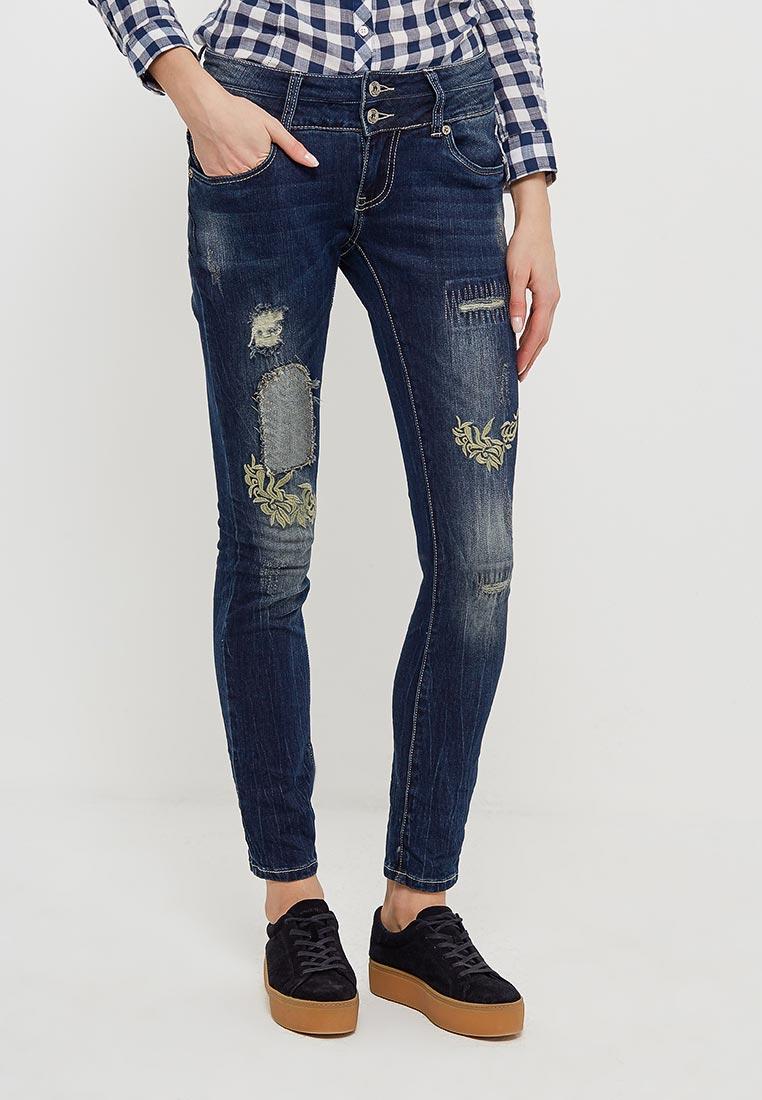 Зауженные джинсы Blue Monkey 1671/100-26/32
