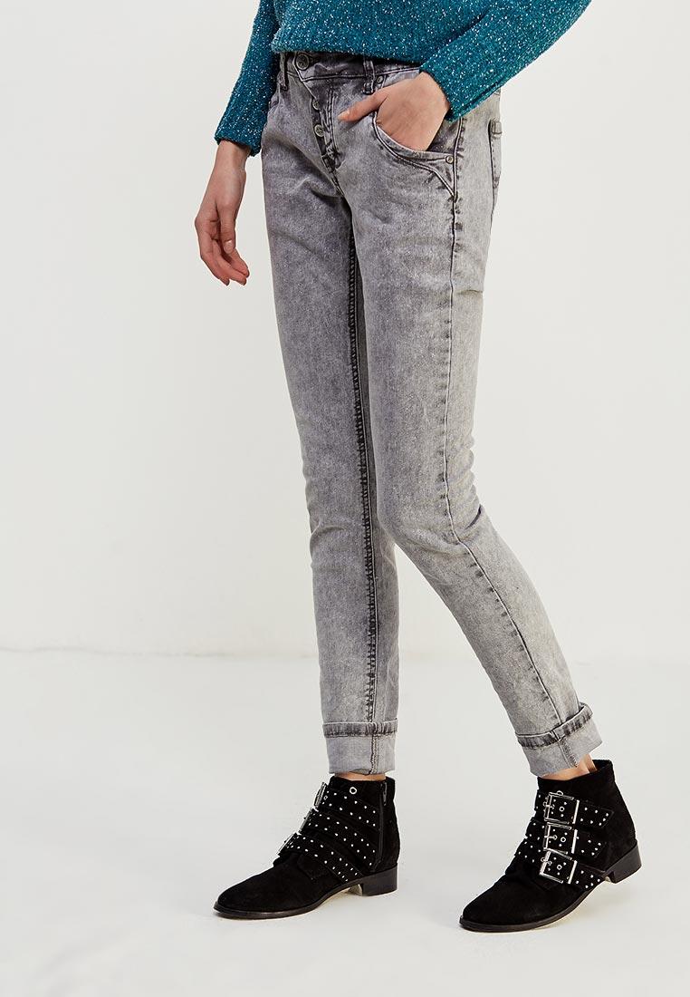 Зауженные джинсы Blue Monkey 3752/4-25/32