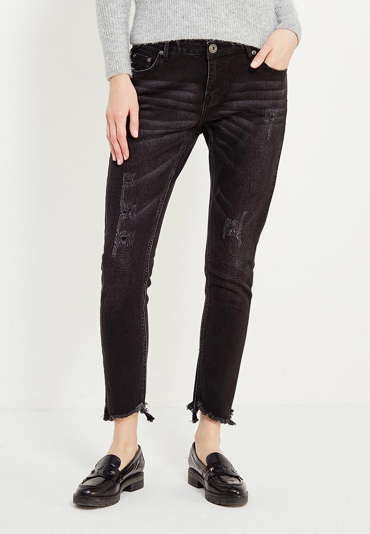 Зауженные джинсы Blue Monkey 8075/1-26