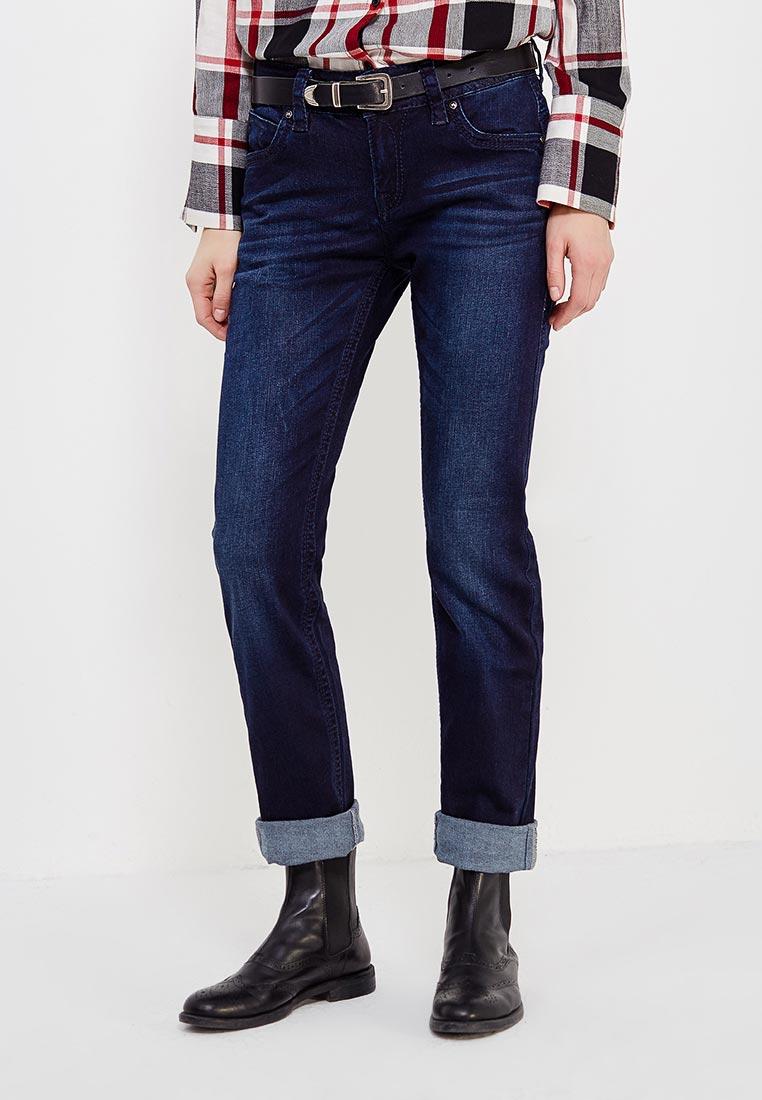Зауженные джинсы Blue Monkey 53829/100-28/32
