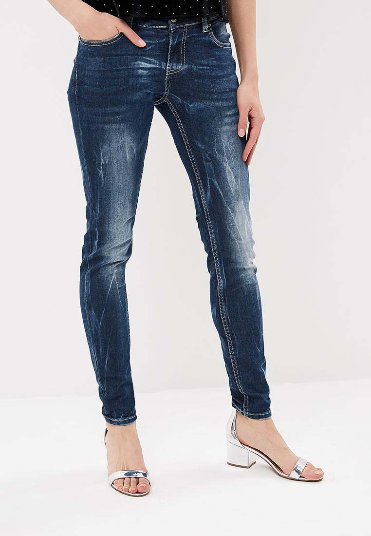 Зауженные джинсы Blue Monkey 1685/100-26/32