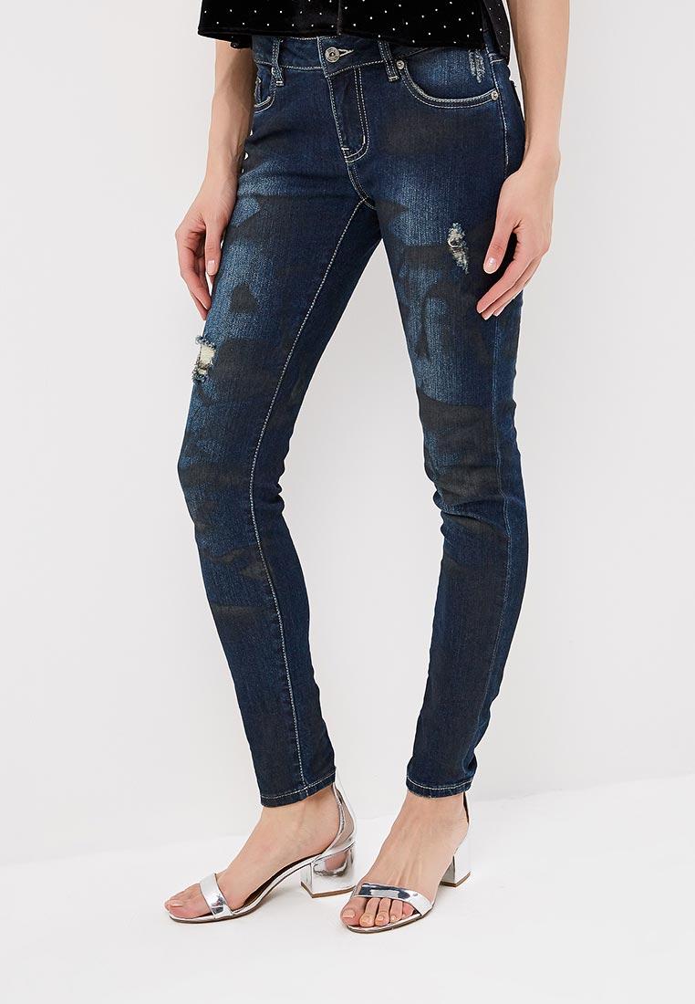 Зауженные джинсы Blue Monkey 1695/100-26/32